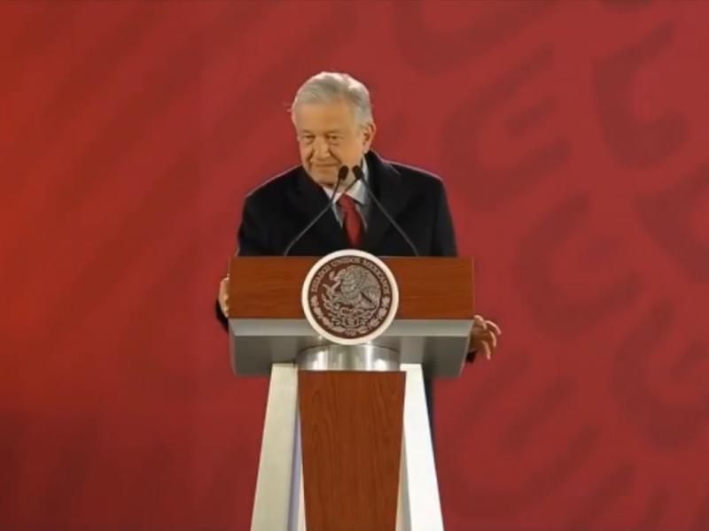 ¿Qué esperan los ciudadanos de la visita de AMLO a Culiacán?