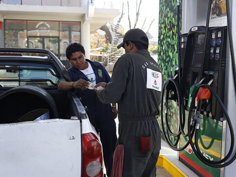 📹¿Qué pasará con el precio de la gasolina?