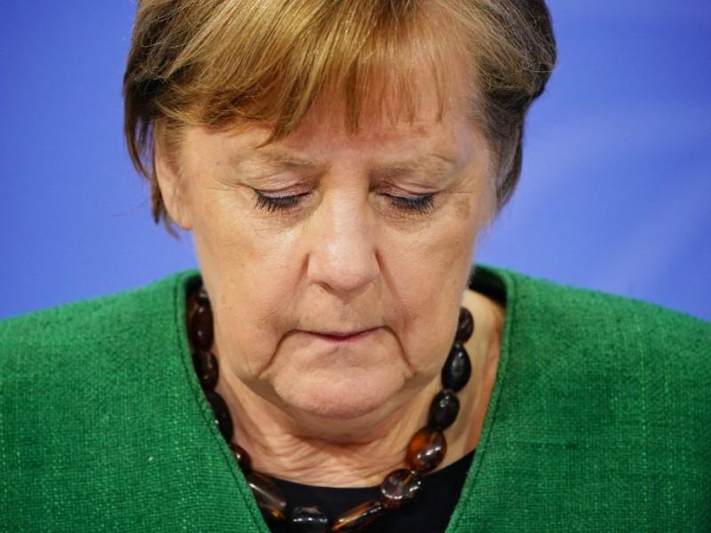 Que siempre no, Alemania cancela confinamiento de Semana Santa