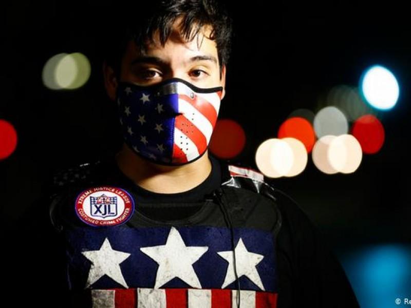 Que siempre no, EEUU recomienda mascarillas anti Covid-19