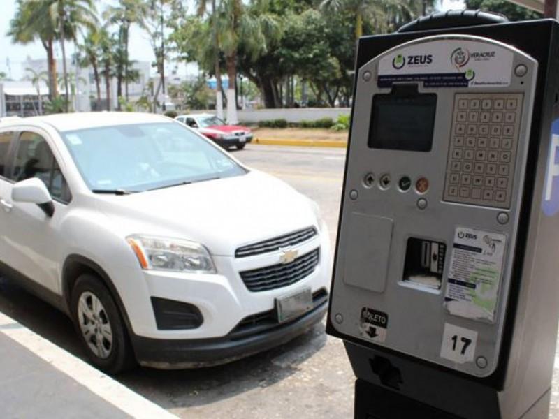 ¡Que siempre no instalarán parquímetros en Xalapa!