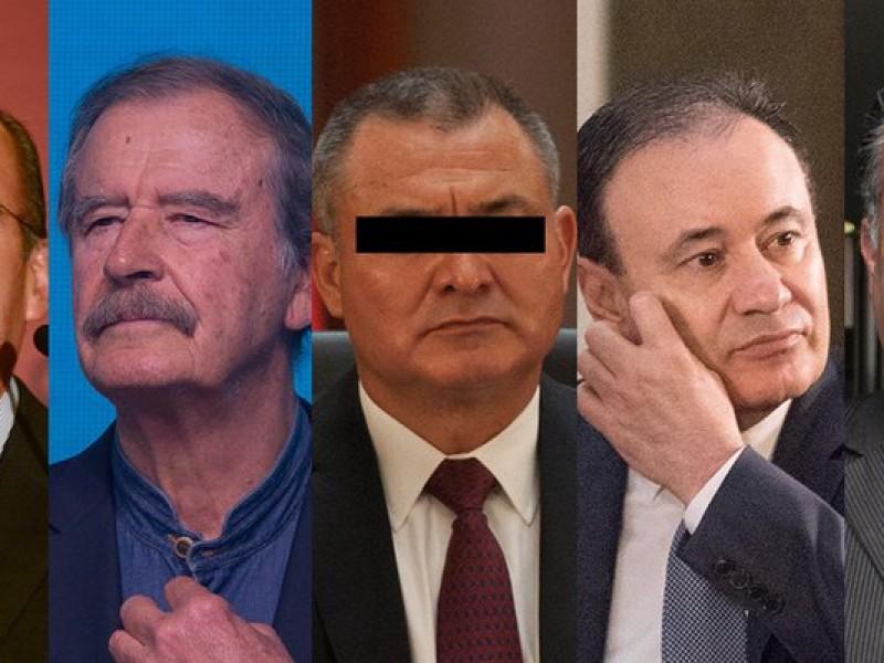 ¿Qué sigue en el caso García Luna?