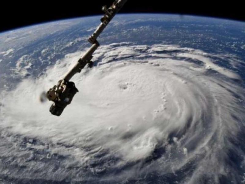 ¿Qué tan confiables son los pronósticos de huracanes?