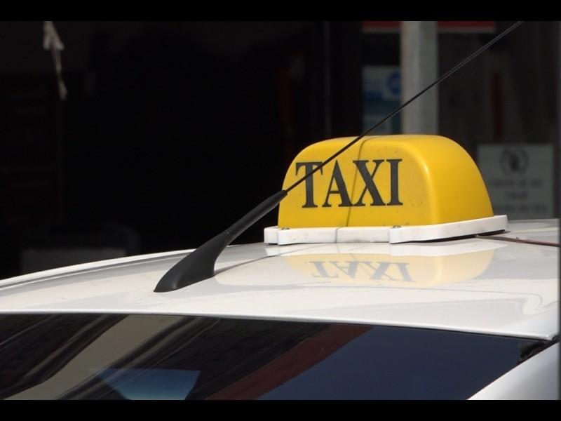 📹Que venga lo mejor para Salamanca: líder taxista
