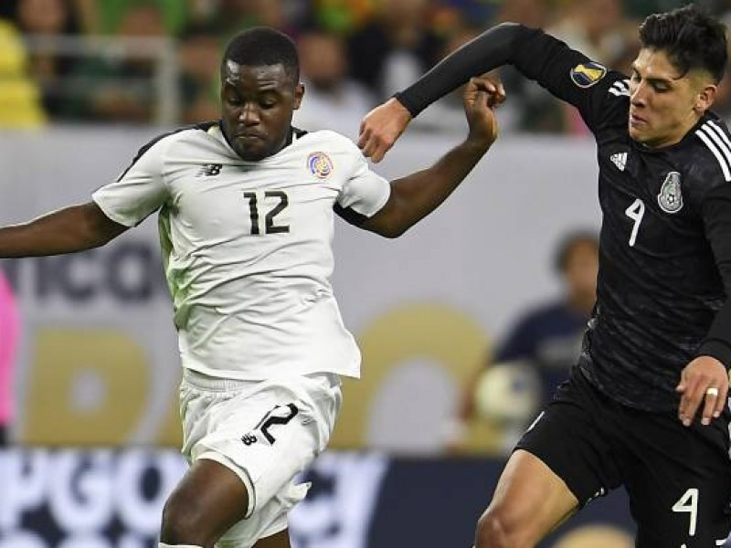 Queda cancelado el juego de México vs Costa Rica