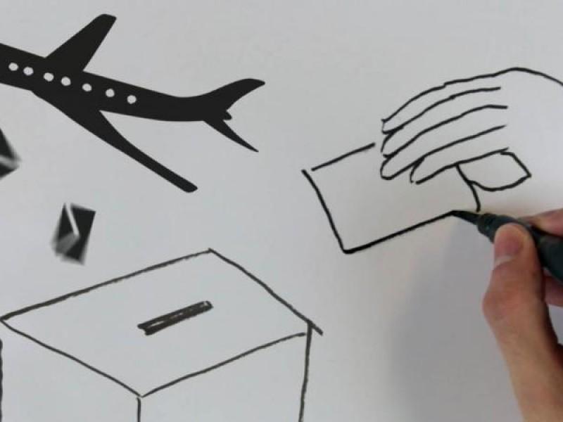 Quedan dos días para votar desde el extranjero