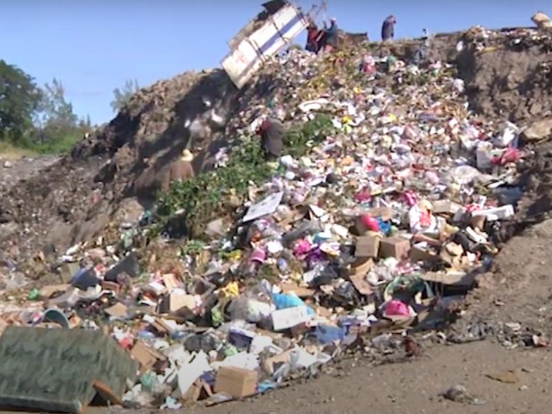 Quema de basura sigue afectando a habitantes del fraccionamiento Reforma