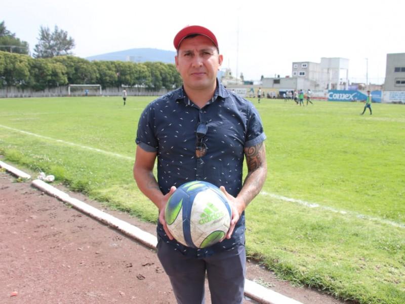 Queremos Formar un Buen Grupo y Jugar bien: Chícharo González