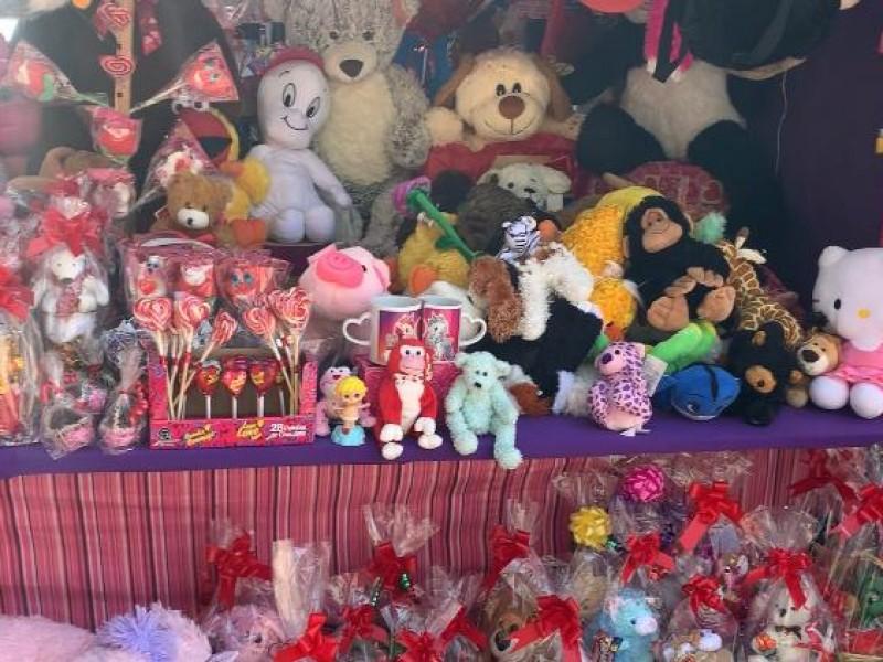 Queretanos gastan al menos 500 pesos el 14 de Febrero