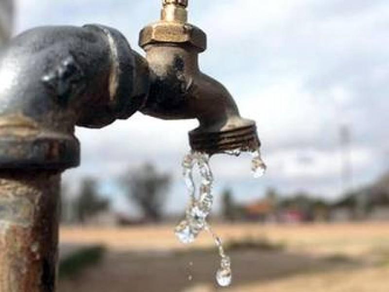 Querétaro de las entidades con agua más cara del país