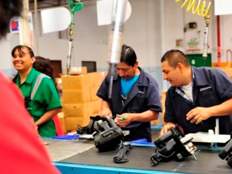 Querétaro logra acuerdo con el sector productivo para preservar empleos