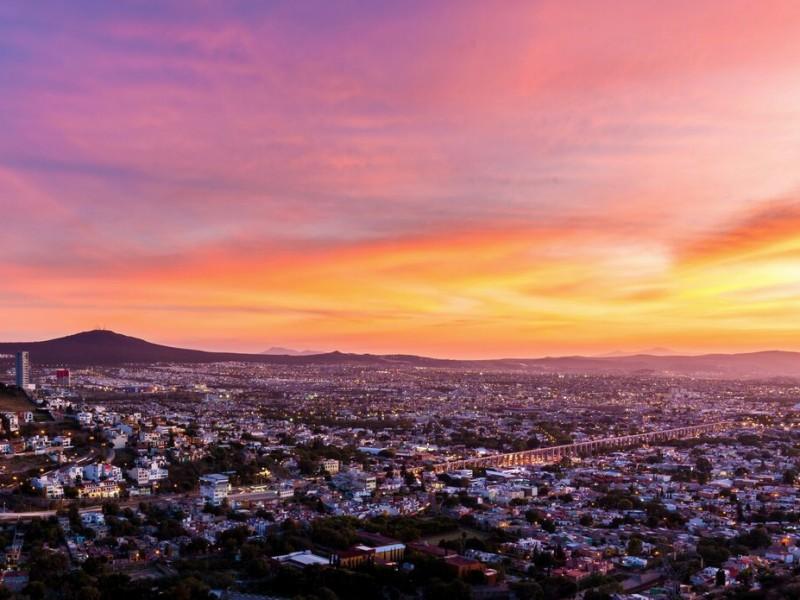 Querétaro participa en webinar de Under2