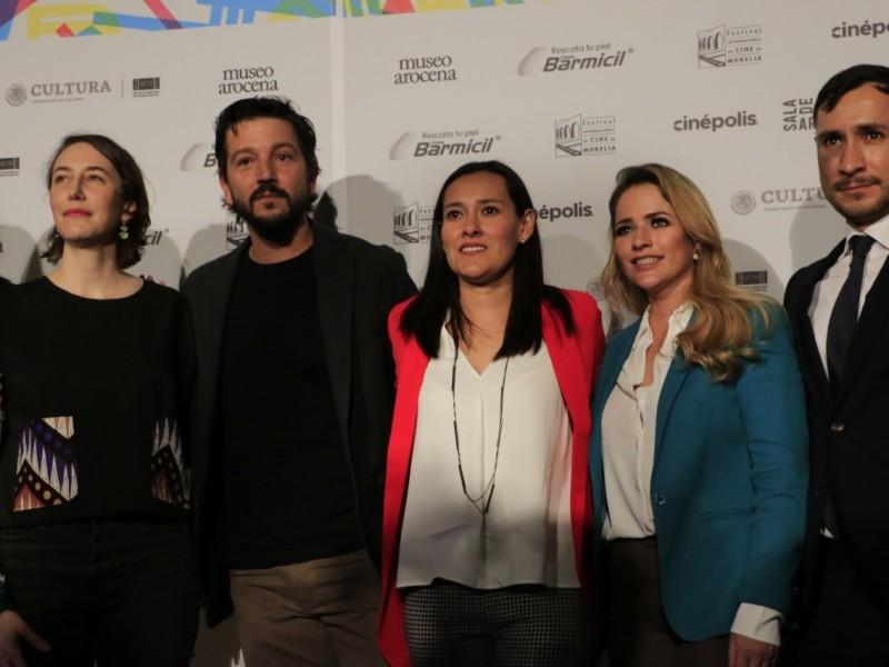 Querétaro recibe gira de documentales