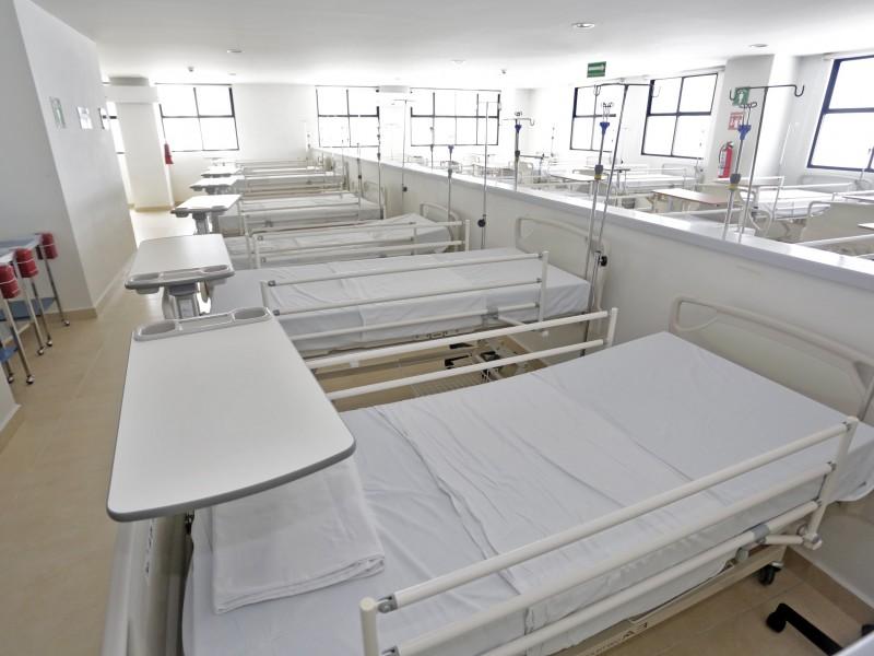 Querétaro se registra la séptima defunción por COVID-19