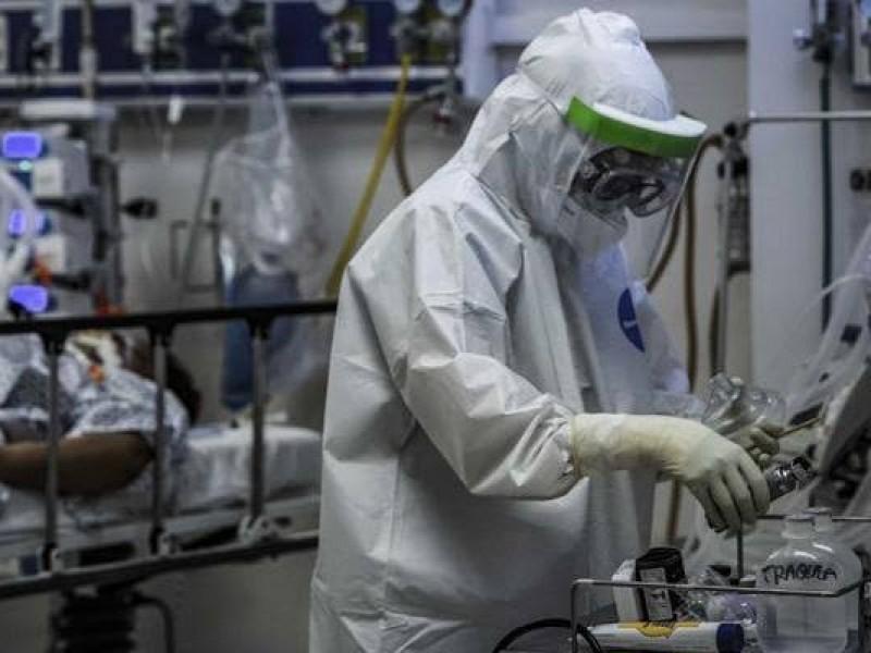 Querétaro supera la media nacional en positividad de pruebas COVID-19