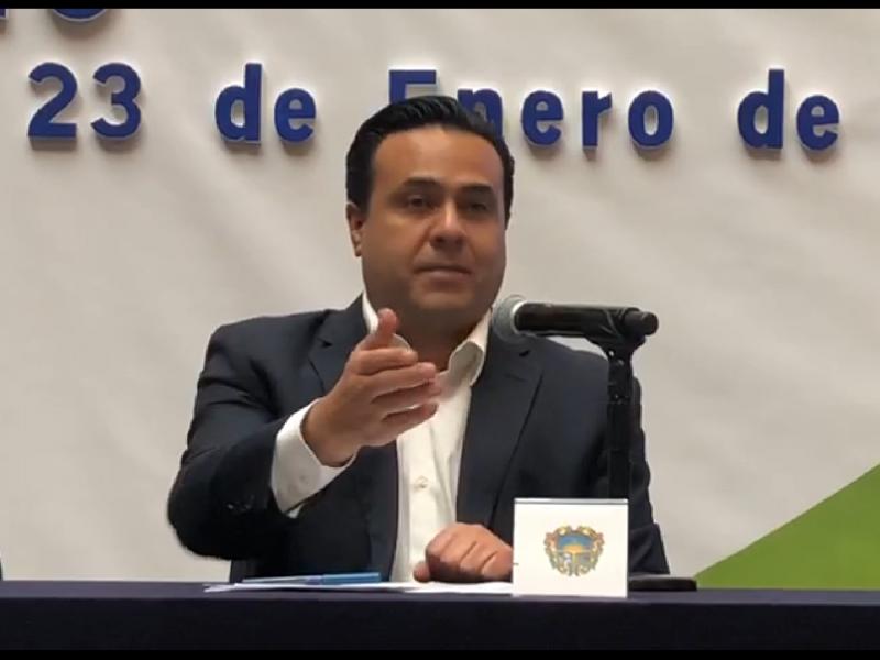 Querétaro tendrá nuevo CECOM este año