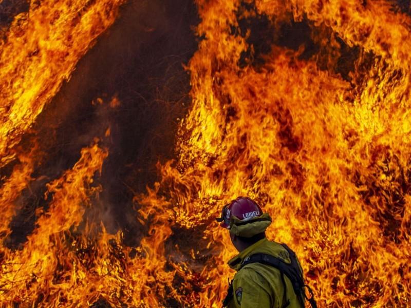 Querétaro, uno de los estados con más incendios forestales