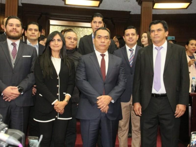 ¿Quién es el nuevo fiscal de Michoacán?