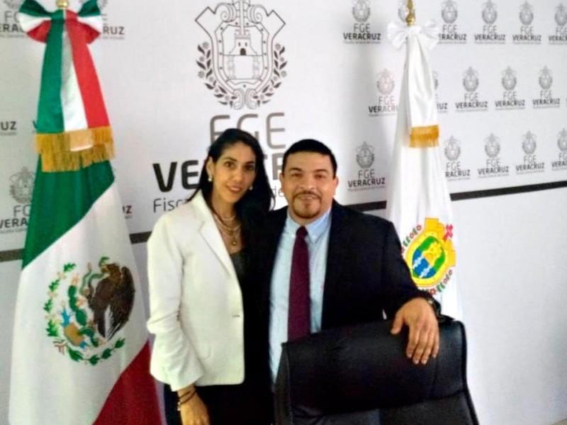 Quién es Verónica Hernández Giadáns? - MEGANOTICIAS