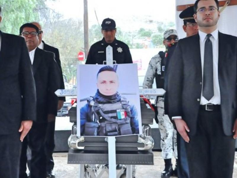 ¿Quién los protege? así enfrentan policías la inseguridad en Zacatecas