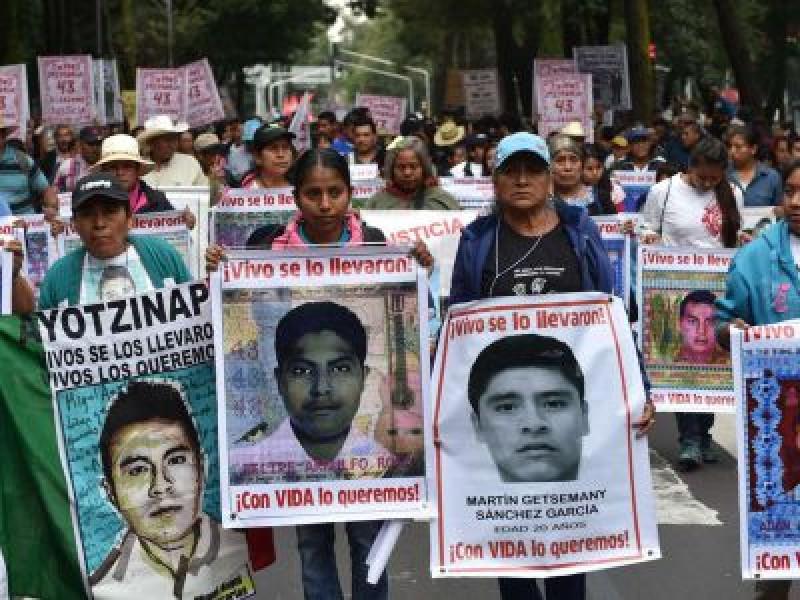 Quienes ayuden a esclarecer caso Iguala estarán protegidos