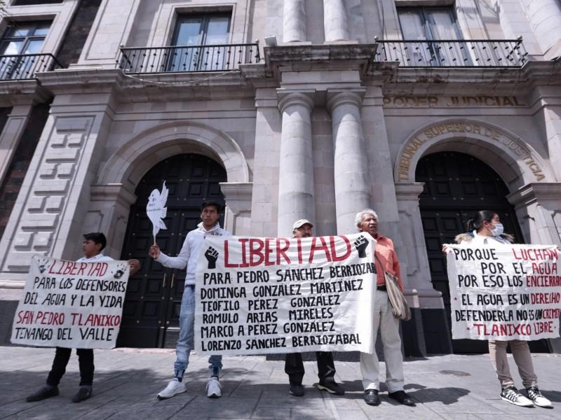 ¿Quienes saldrían libres con la Ley de Amnistía?
