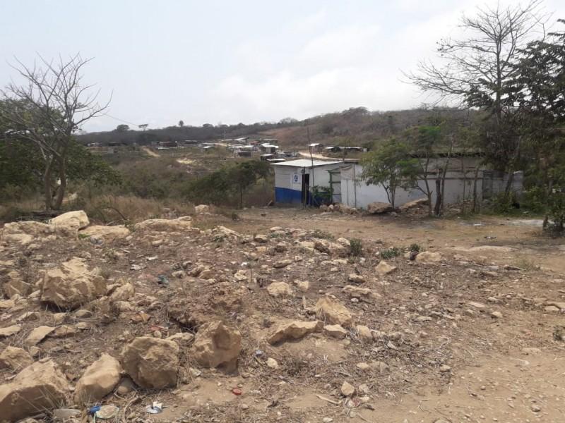 Quinto desalojo en Chiapas se fueron voluntariamente