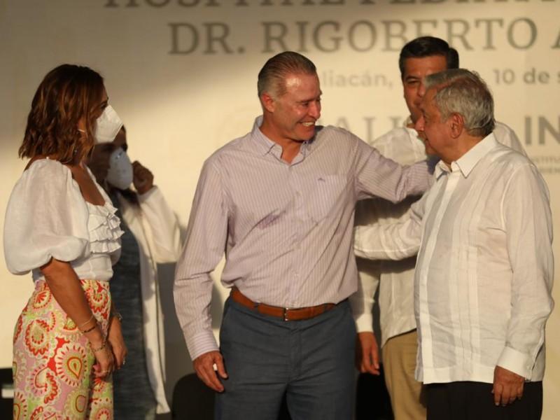 Quirino Ordaz es propuesto como embajador de México en España