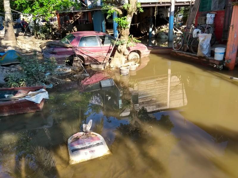 Quitan declaratoria de emergencia a 10 municipios