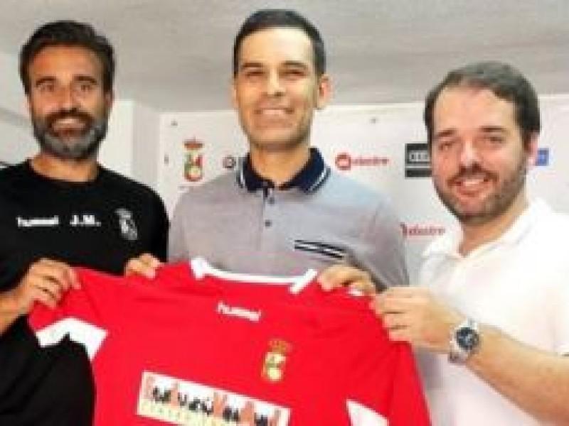 Rafael Márquez se convierte en director técnico