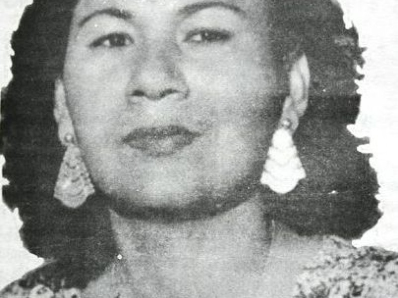 Rafaela Rodríguez Sanders: De maestra a heroína de Etchojoa
