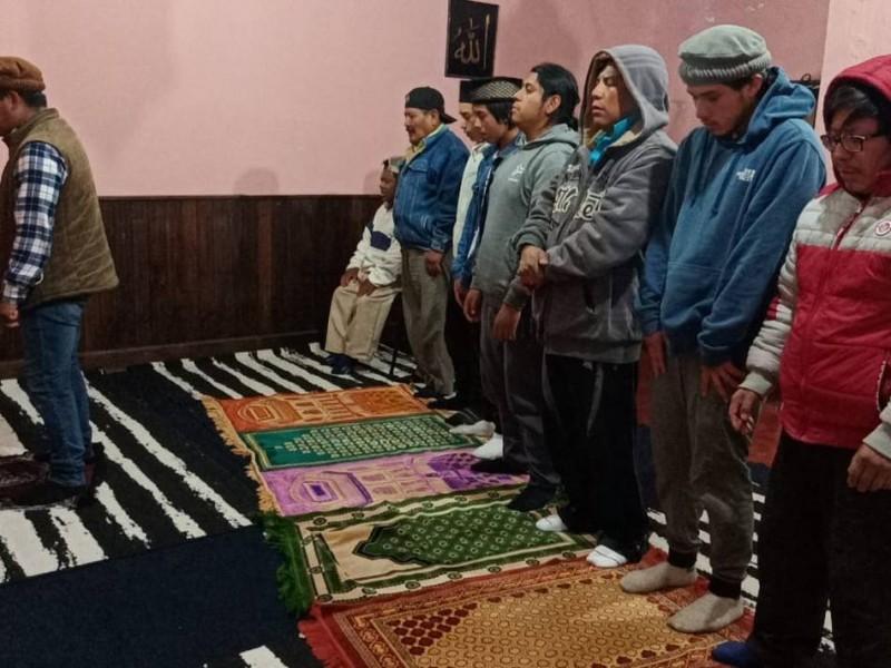 Ramadán gana adeptos en comunidades indígenas de Chiapas