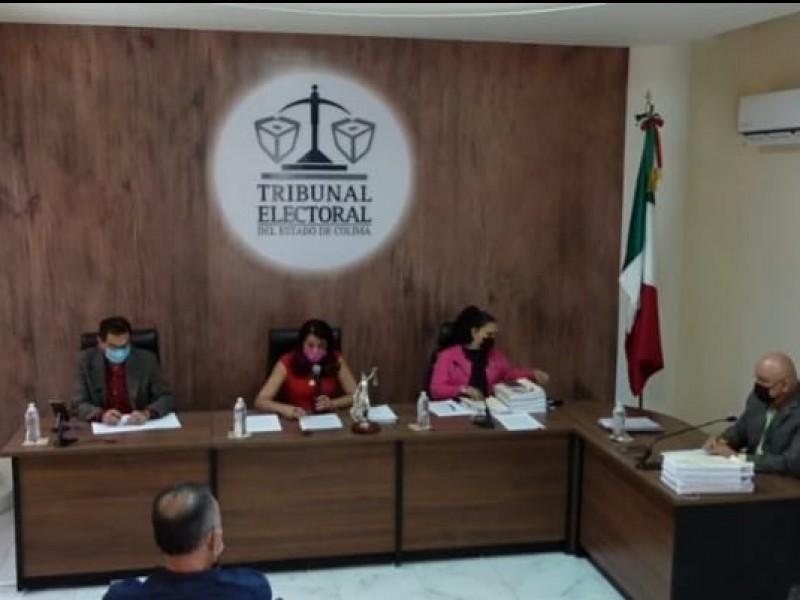 Ratifica TEE triunfo de Indira Vizcaíno en elecciones 2020-2021