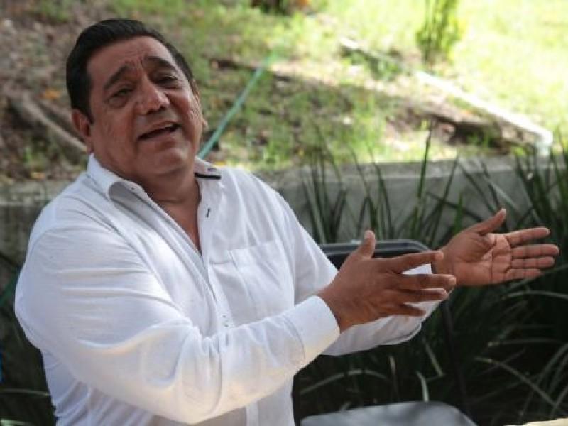 Ratifican a Félix Salgado como candidato a gobernador de Guerrero