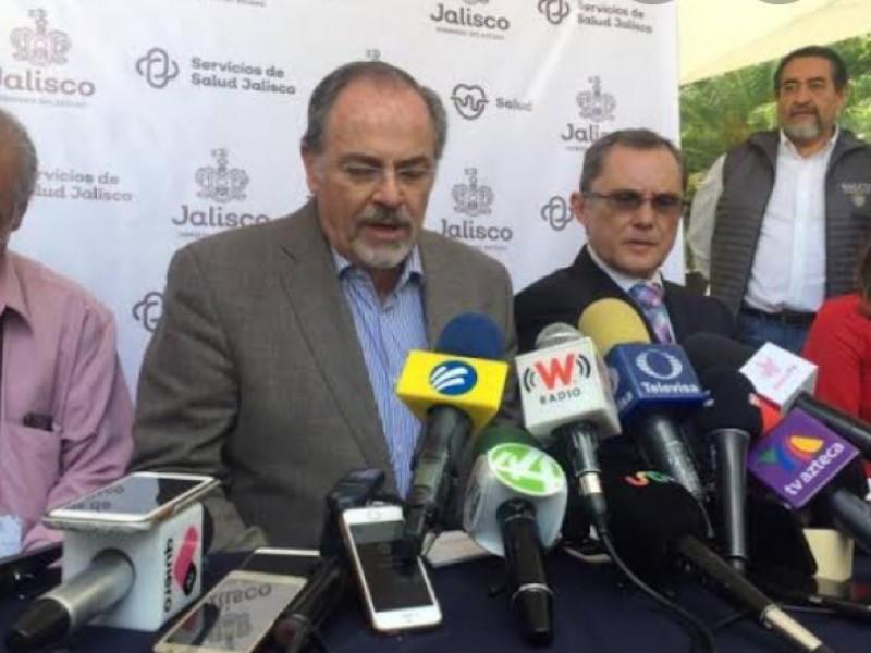 Ratifican solicitud de juicio político contra Petersen Aranguren