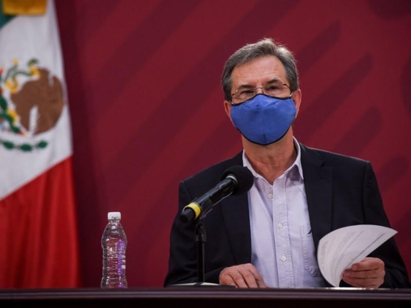 Ratificará Senado a Esteban Moctezuma como embajador en EUA