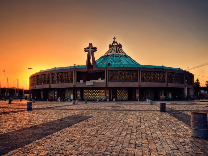 Reabre Basílica de Guadalupe
