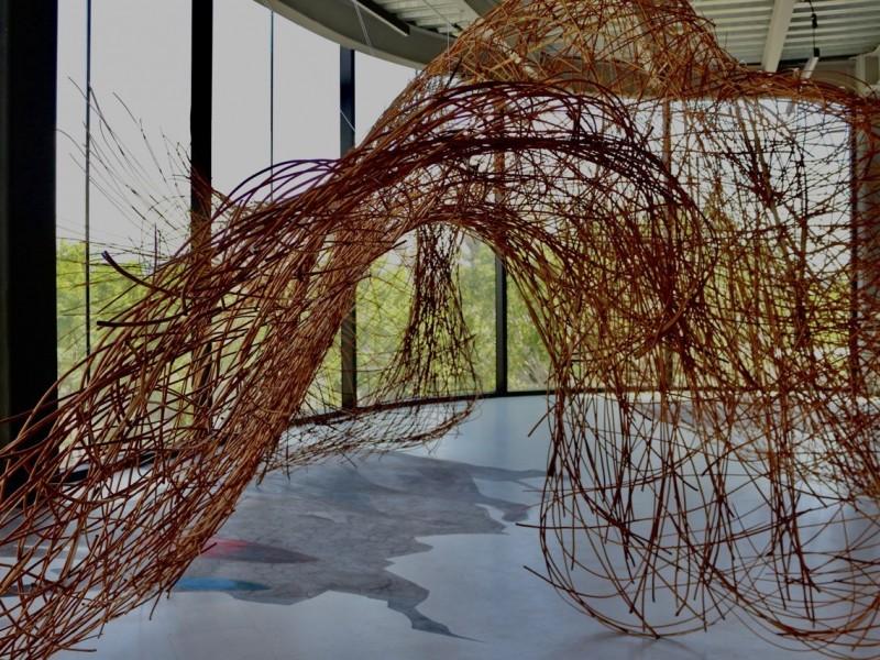 Reabre galería Nuqleo con exposición 'Semilla'