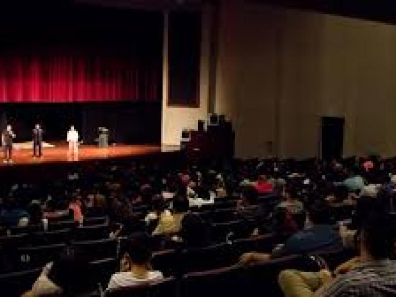 Reabre sus puertas Teatro de la Ciudad en TGZ