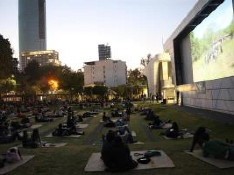 Reabren Cineteca Nacional con medidas sanitarias