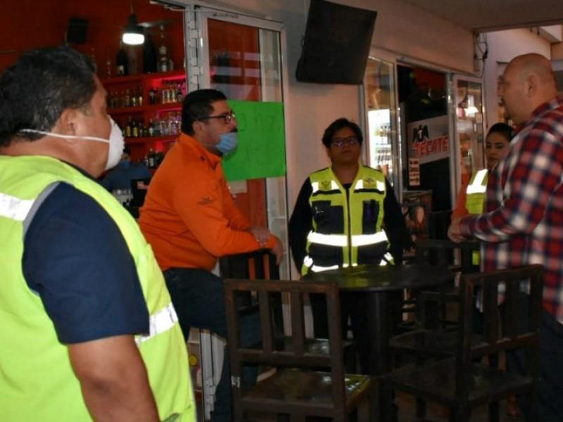 Reabren comercios en Baja California Sur