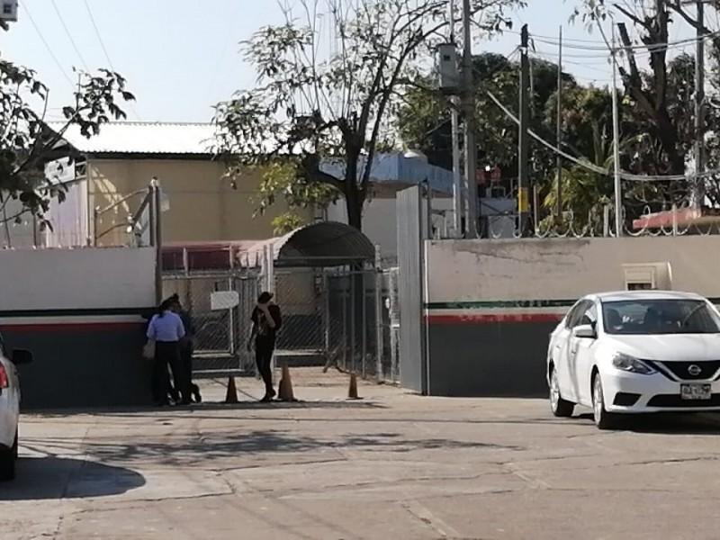 Reabren  puente fronterizo Rodolfo Robles tras disturbios
