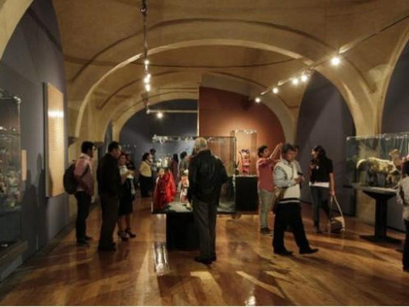Reabren sus puertas museos poblanos