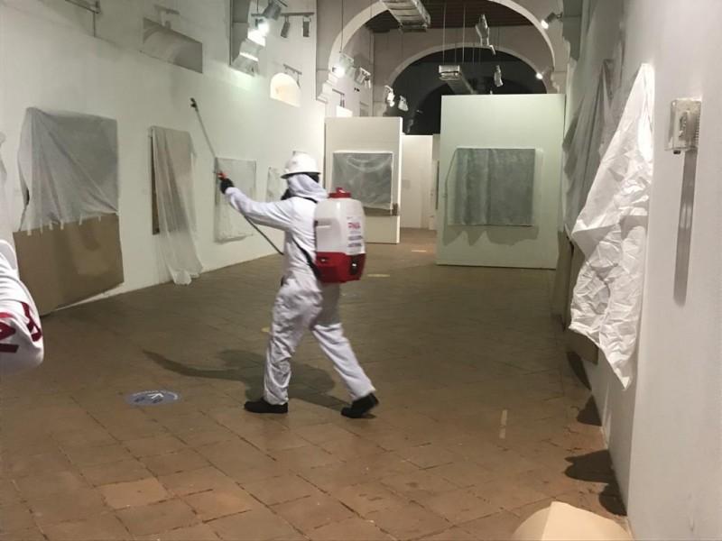 Reabren sus puertas sedes IVEC en la ciudad de Veracruz