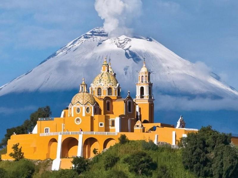 Reabrirá sus puertas la zona Arqueológica de Cholula en #NuevaNormalidad