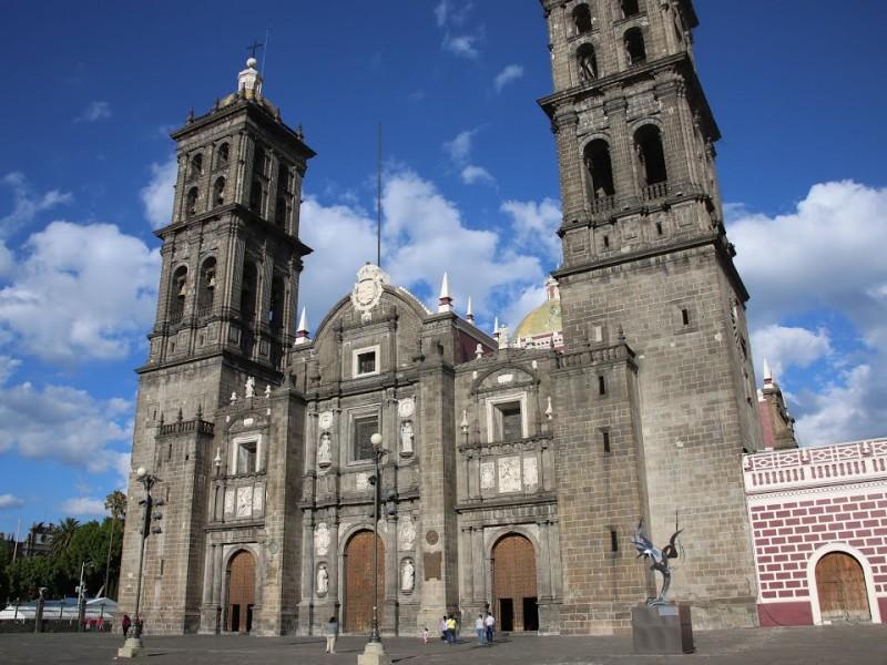 Reabrirán templos en Puebla el próximo 10 de agosto