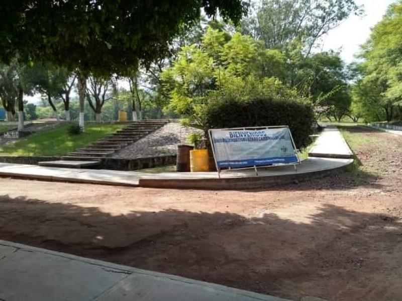 Reabrirán unidad deportiva en Jiquilpan