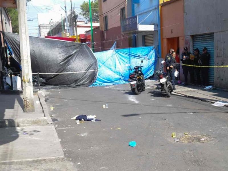 Reacomodo de bandas criminales: razón de balaceras