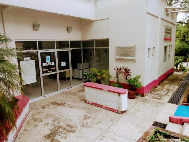 Reactiva CAPA tamizajes presenciales en escuelas de Tuxpan