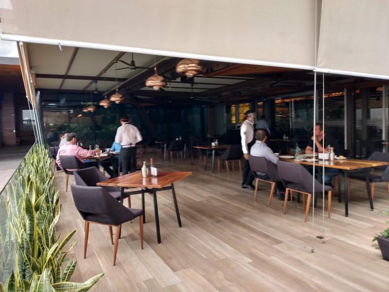 Reactivación de industria restaurantera en León llega al 60%: Canirac